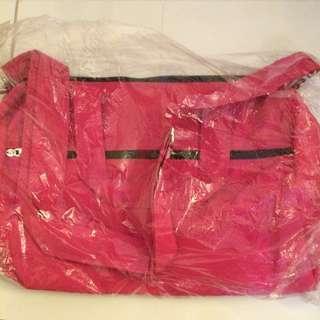 Heartstrings Shoulder/Body Bag