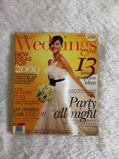 Wedding Magazines (Back Issues)