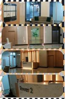 Studio Unit-22.4 sq.m. @ Avida Prime Taft