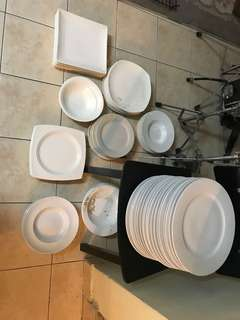 Range of Plate from Ikea