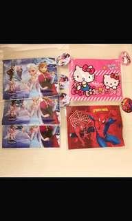 Party goodies bag