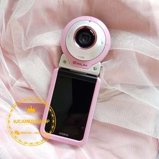 Casio Fr100L Pink 粉色 good condition ⭐️⭐️