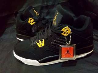Nike Jordan 4 Royalty