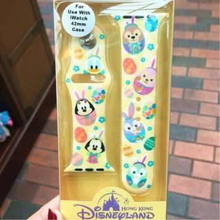 Disney Characters Apple iWatch Strap 42mm