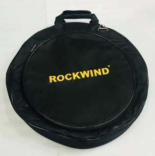 """Rockwind Cymbal Bag 20"""""""