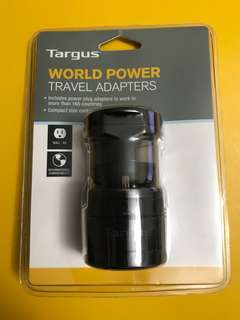 Travel Adapter - Targus