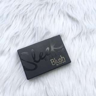 Sleek blush (pomegranate)