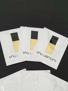 Shu Uemura Lightbulb Liquid Foundation 1ml