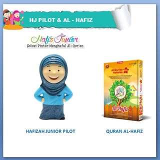 Hafizah Junior Pilot & Al-Hafiz