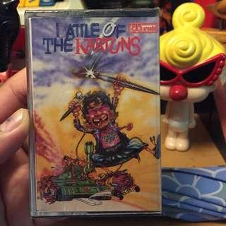 KASET BATTLE OF KARTUNS