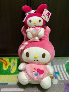 My Melody Set
