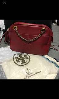 big sale !!! brand new tory burch thea bag