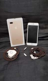 Selling Full Set Preloved iPhone 7 Plus