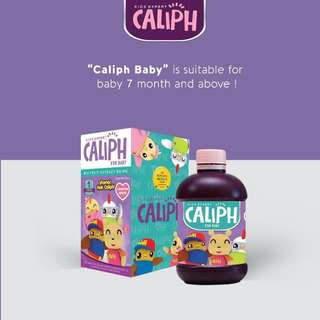 Caliph Kids Expert Supplement Stage 1 - 350ml