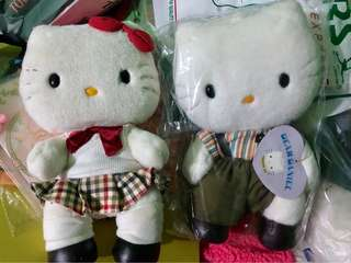 Movable Hello Kitty