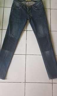 Celana Jeans LM
