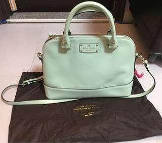 Kate Spade bag 95% new