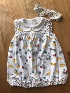 Baby Dress (12-18 months)