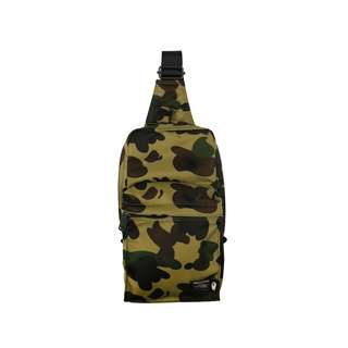 Bape x Porter Shoulder Bag #mausupreme