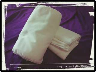 全新棉質紮肚師專用紮腹帶