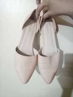 Casual Doll shoes
