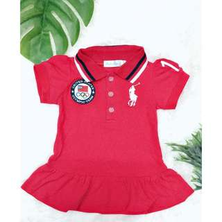 Baby RL Dress