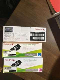 Fuji Xerox toner