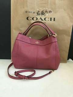 (Ready Stock) New Authentic Coach Handbag