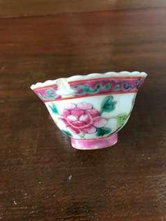 Mini Nonya cup