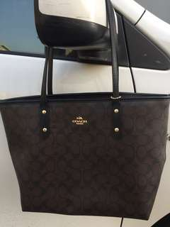 Preloved coach lagiii...
