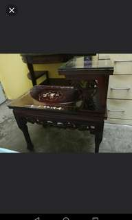 side table antique