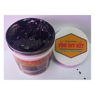 PRO DIY KIT - Magic Paint Black- Plastic Trim Rest