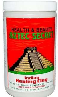 ✨INSTOCKS✨Aztec Secret Indian Healing Clay