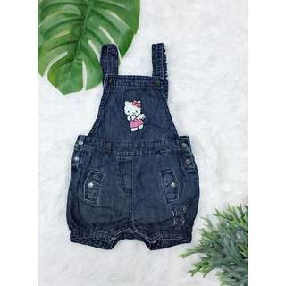 Hello Kitty Jumpsuit