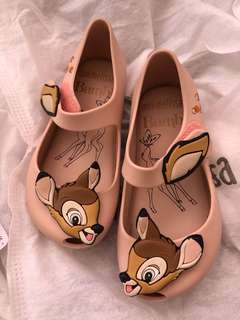 Mini melissa bambi