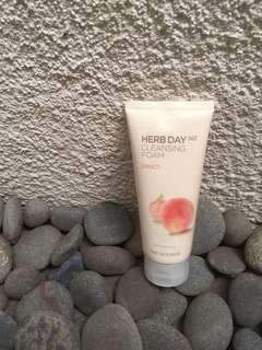 365 Herb Day Facial Wash