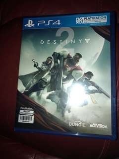 Ps4 - Destiny 2 (r3)
