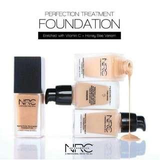 (Instock) NRC Foundation