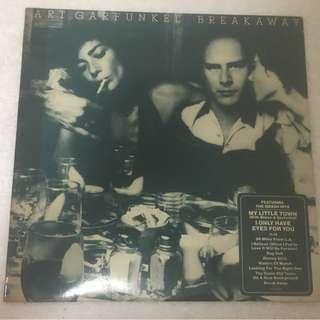 Art Garfunkel – Breakaway, Japan Press Vinyl LP, CBS/Sony – SOPO - 101, 1975, no OBI