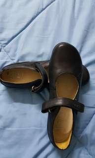 Clarks Air Girl Shoes 💯ori