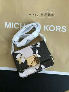 (Ready Stock) New Authentic Michael Kors Sling Bag