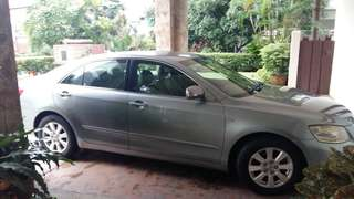 Toyota Camry 2.0E 2008 for QUICK SALE!