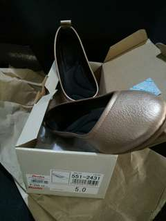 Bata doll shoes