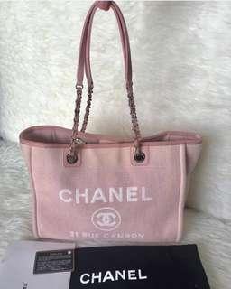 Pre❤️ Chanel