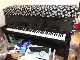 鋼琴Ottostein Piano