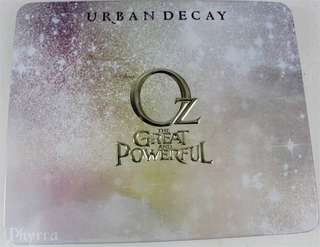 Urban Decay The Glinda Palette