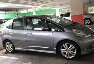 Honda Jazz 1.5 Auto S Skyroof