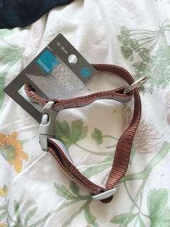 Brand NEW Fuzzyard medium dog collar