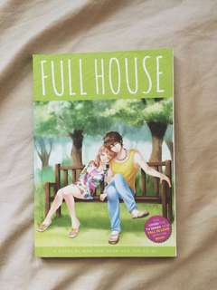 Full House (Kimchi Press) by Won Soo-Yeon & Seo Yu-Mi