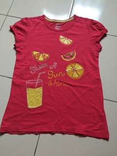 GapKids t shirt